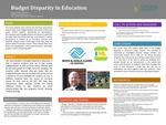 2nd Place: Budget Disparity in Education by Angelyz Rohena-Franceschini